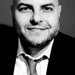 Dr. Boris Gagliardi