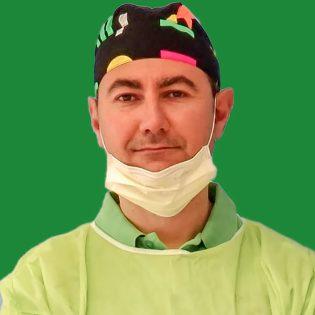 Dr. Mauro Manta